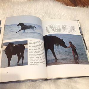 Vintage Accents - 🦋2/$10 3/$15 4/$18 5/$20 70s Black Stallion Book